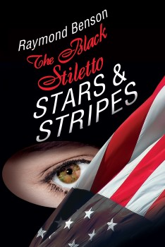 Black Stiletto: Stars & Stripes