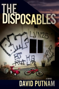 Disposables: Bruno Johnson Novel #1