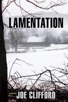 Lamentation (Jay Porter Novel #1)