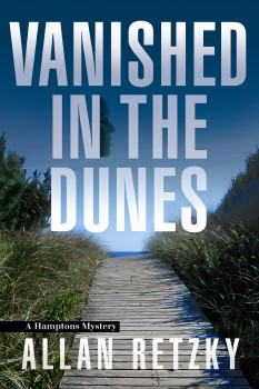 Vanished in the Dunes