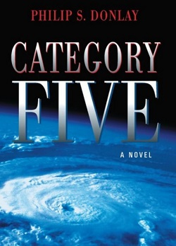 Category Five (Donovan Nash Novel #1)