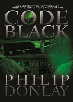 Code Black (Donovan Nash Novel #2)