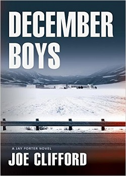 December Boys (Jay Porter Novel #2)