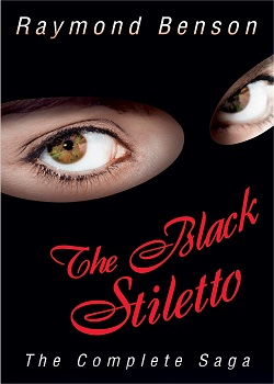 Black Stiletto Saga