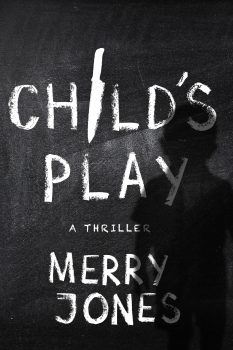 Child's Play (Elle Harrison Novel #3)