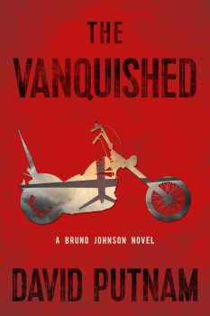 Vanquished (Bruno Johnson Novel #4)