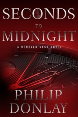 Seconds to Midnight (Donovan Nash Novel #7)
