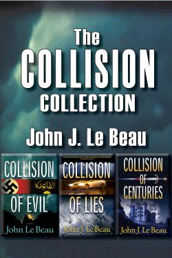 Collision Collection (Collision of Evil, Collision of Lies, Collision of Centuries)