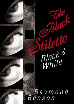 Black Stiletto: Black & White