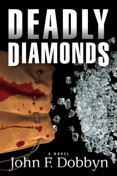 Deadly Diamonds (A Knight & Devlin Thriller #4)