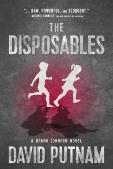 Disposables (Bruno Johnson Novel #1)