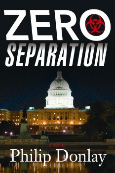 Zero Separation (Donovan Nash Novel #3)