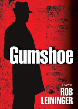 Gumshoe (Mortimer Angel Novel #1)