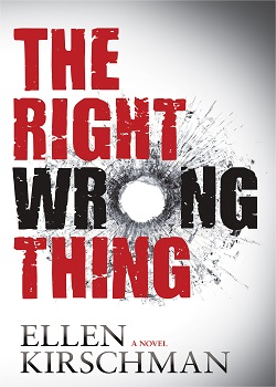 Right Wrong Thing (Dot Meyerhoff Mystery #2)