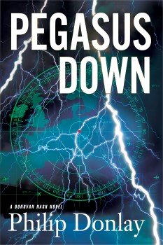 Pegasus Down (Donovan Nash Novel #6)