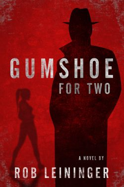 Gumshoe for Two (Mortimer Angel Novel #2)