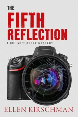 Fifth Reflection (Dot Meyerhoff Mystery #3)