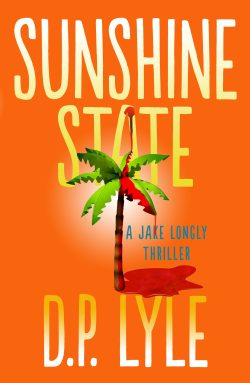 Sunshine State (Jake Longly Thriller #3)
