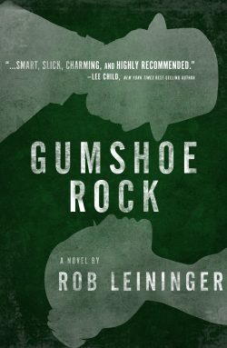Gumshoe Rock (Mortimer Angel Novel #4)