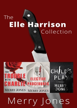 Elle Harrison Collection